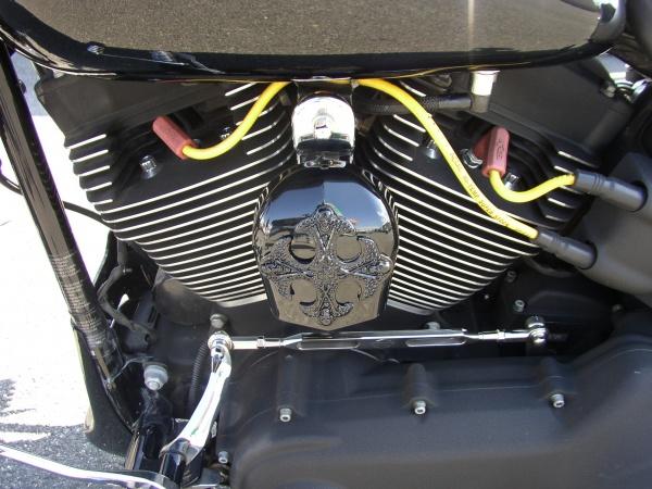 Motorcycle Exhaust Coating  Vinyl Graphics In Middletown DE - Vinyl graphics for motorcycles