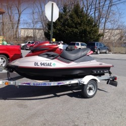Jet Ski Coating Middletown DE