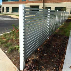 Fence Coating